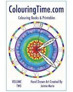 Colouring Time.com
