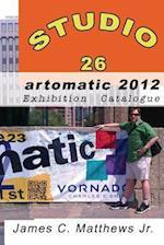 S26 Artomatic 2012