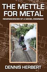 The Mettle for Metal