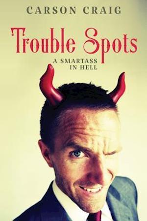 Bog, paperback Trouble Spots af MR Craig Carson