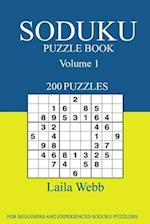 Sudoku Puzzle Book af Laila Webb
