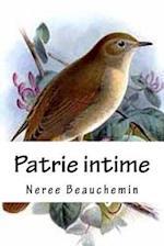 Patrie Intime
