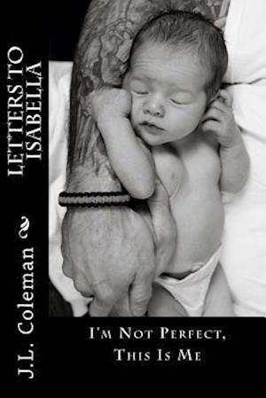 Bog, paperback Letters to Isabella af Jerred L. Coleman