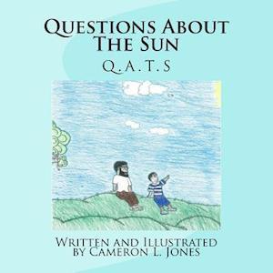 Bog, paperback Questions about the Sun af Cameron L. Jones