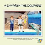 A Day with the Dolphins af Yin Kwok