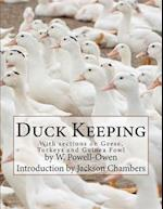 Duck Keeping