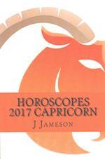 Horoscopes 2017 Capricorn