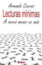 Lecturas Minimas af Armando Cuevas Calderon