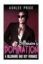 Billionaire's Domination af Ashlee Price