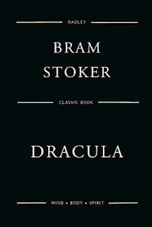 Bog, paperback Dracula af MR Bram Stoker