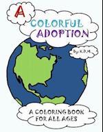A Colorful Adoption