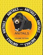 Anitails Volume Fifteen