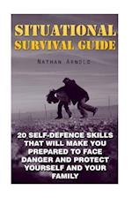 Situational Survival Guide af Nathan Arnold