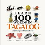 Learn 100 Words in Tagalog with English Translations