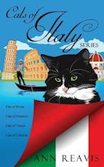 Cats of Italy af Ann Reavis