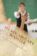 11+ Vocabulary Booster
