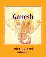Ganesh - Colorings