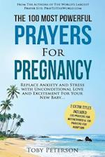 Prayer the 100 Most Powerful Prayers for Pregnancy 2 Amazing Bonus Books to Pray for Motherhood & Adoption