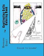 Captivating Cells Coloring Book af Barbara Sabet