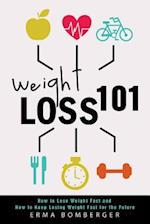 Weight Loss 101