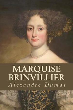 Bog, paperback Marquise Brinvillier af Dumas Alexandre