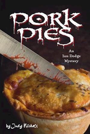 Bog, paperback Pork Pies af Judy Nichols