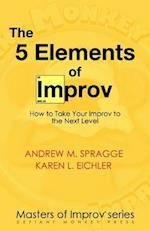 The 5 Elements of Improv