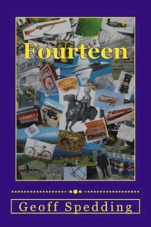 Bog, paperback Fourteen af Geoff Spedding