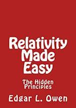 Relativity Made Easy