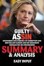 Guilty as Sin af Easy Input