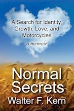 Normal Secrets af Walter F. Kern