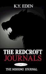 The Redcroft Journals- Volume One af K. y. Eden