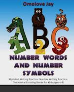 Number Words and Number Symbols