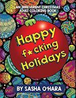 Happy F*cking Holidays