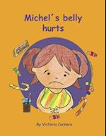 Michels Belly Hurts
