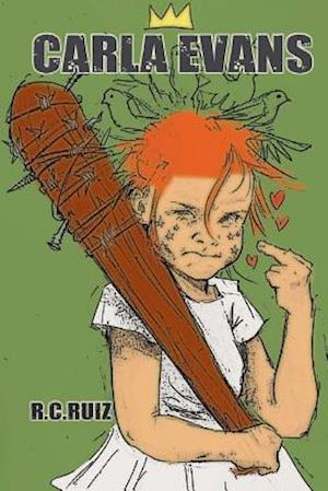 Bog, paperback Carla Evans af R. C. Ruiz