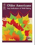 Older Americans 2016 Key Indicators of Well-Being