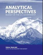 Budget of the U.S. Government - Analytical Perspectives