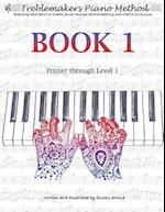 Treblemakers Piano Method