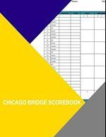 Chicago Bridge Scorebook