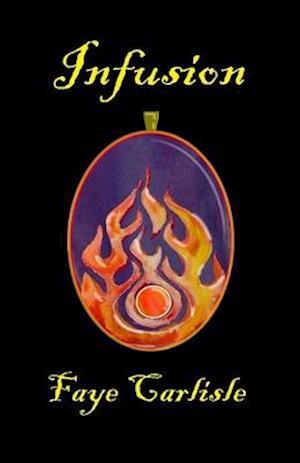 Bog, paperback Infusion af Faye Carlisle
