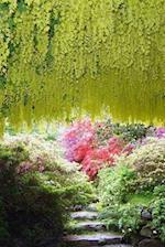 Bodnant Gardens in Wales Journal