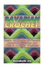 Barvarian Crochet af Annabelle Joy