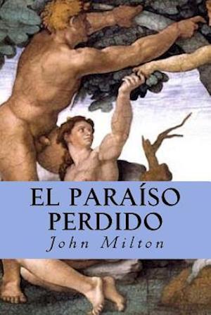 Bog, paperback El Paraiso Perdido af John Milton