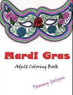 Mardi Gras af Tammy Galyon