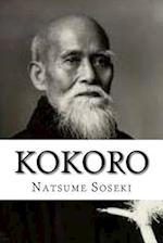 Kokoro af Natsume Soseki