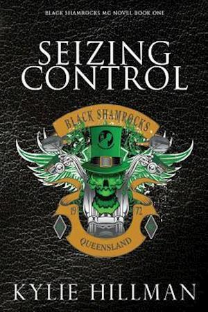 Bog, paperback Seizing Control (Original Cover) af Kylie Hillman