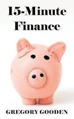 15-Minute Finance