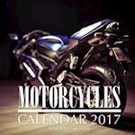 Motorcycles Calendar 2017