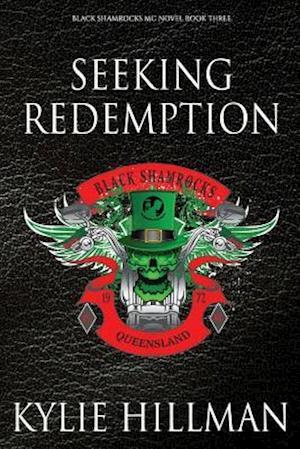 Bog, paperback Seeking Redemption (Original Cover) af Kylie Hillman